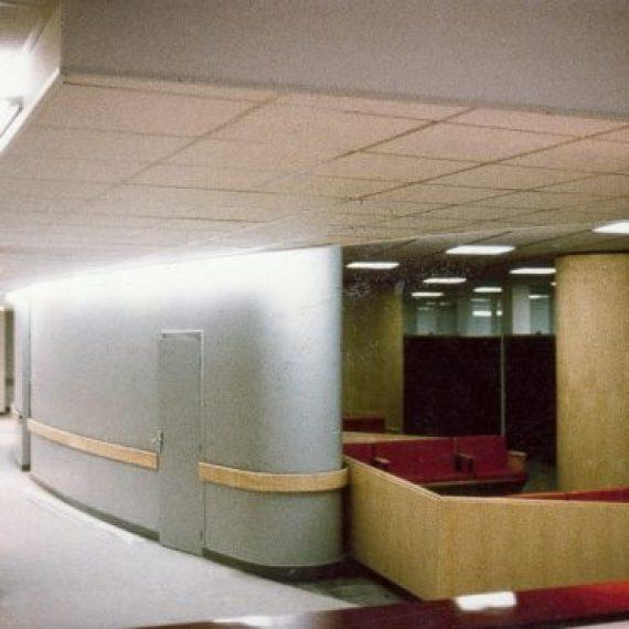 Service de traumatologie et d'orthopédie, Pavillon Ollier – Hôpital Cochin