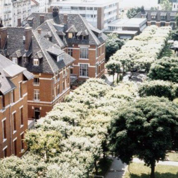 Réalisation du schéma directeur – Hôpital Rothschild (Paris)