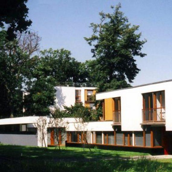 Restructuration de 59 lits et extension de 110 lits – Centre Hospitalier du Bois Petit