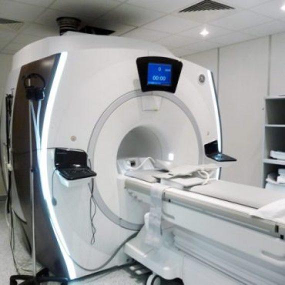 Service d'imagerie à résonance magnétique – Centre Hospitalier de Versailles